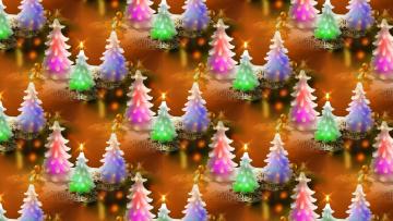 обоя праздничные, векторная графика , новый год, праздник, фон, свеча, текстура, новый, год, ёлочка