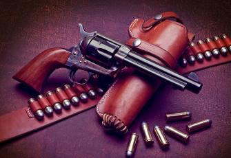 обоя оружие, револьверы, colt, патроны