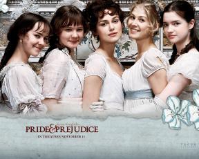 Картинка pride prejudice кино фильмы