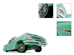Картинка автомобили chevrolet