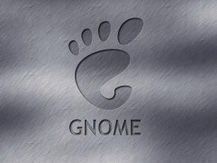 Картинка компьютеры gnome