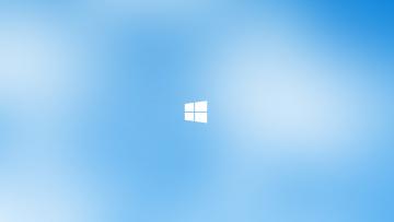 Картинка компьютеры windows+8 синий
