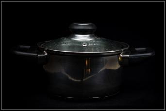 Картинка разное посуда +столовые+приборы +кухонная+утварь кастрюля