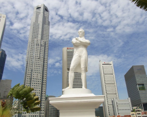 Картинка города памятники скульптуры арт объекты