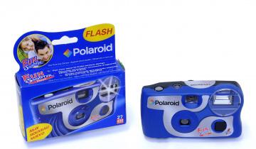 обоя бренды, polaroid, фотокамера