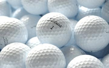 Картинка спорт гольф шарики