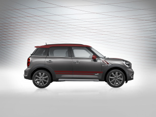 Картинка автомобили mini r60 park lane countryman 2015г cooper