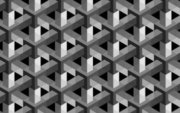 Картинка векторная+графика графика цвета линии квадраты