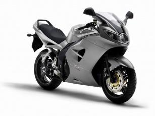 Картинка triumph sprint st мотоциклы