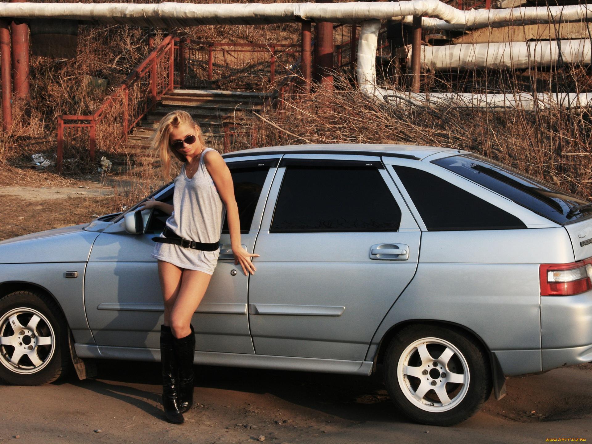 Фото голые девушки и ваз, Ваз и девушки ВКонтакте 22 фотография