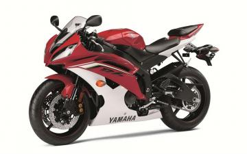 Картинка мотоциклы yamaha yzf-r6