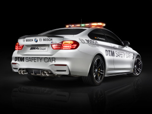 Картинка автомобили bmw светлый 2014 f82 m4 coupе dtm safety car