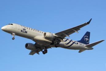 Картинка авиация пассажирские+самолёты самолёт небо полёт