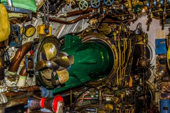 Картинка оружие ракеты торпеды подлодка отсек торпеда
