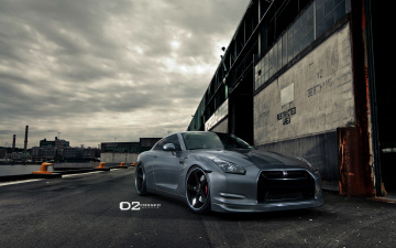 обоя nissan gtr swagzilla,  r35, автомобили, nissan, datsun, swagzilla, gtr, купе, r35, порт, ниссан, тюнинг