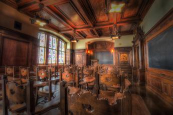 Картинка german+room интерьер убранство +роспись+храма комната кампус собор
