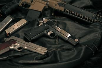 обоя оружие, обойма, пистолет