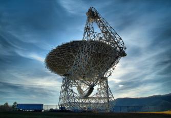 Картинка national+radio+observatory космос разное другое радиотелескоп