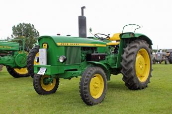 Картинка техника тракторы колесный трактор