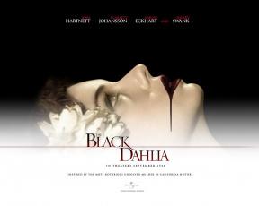 Картинка the black dahlia кино фильмы