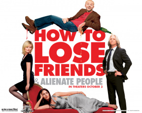 Картинка кино фильмы how to lose friends and alienate people