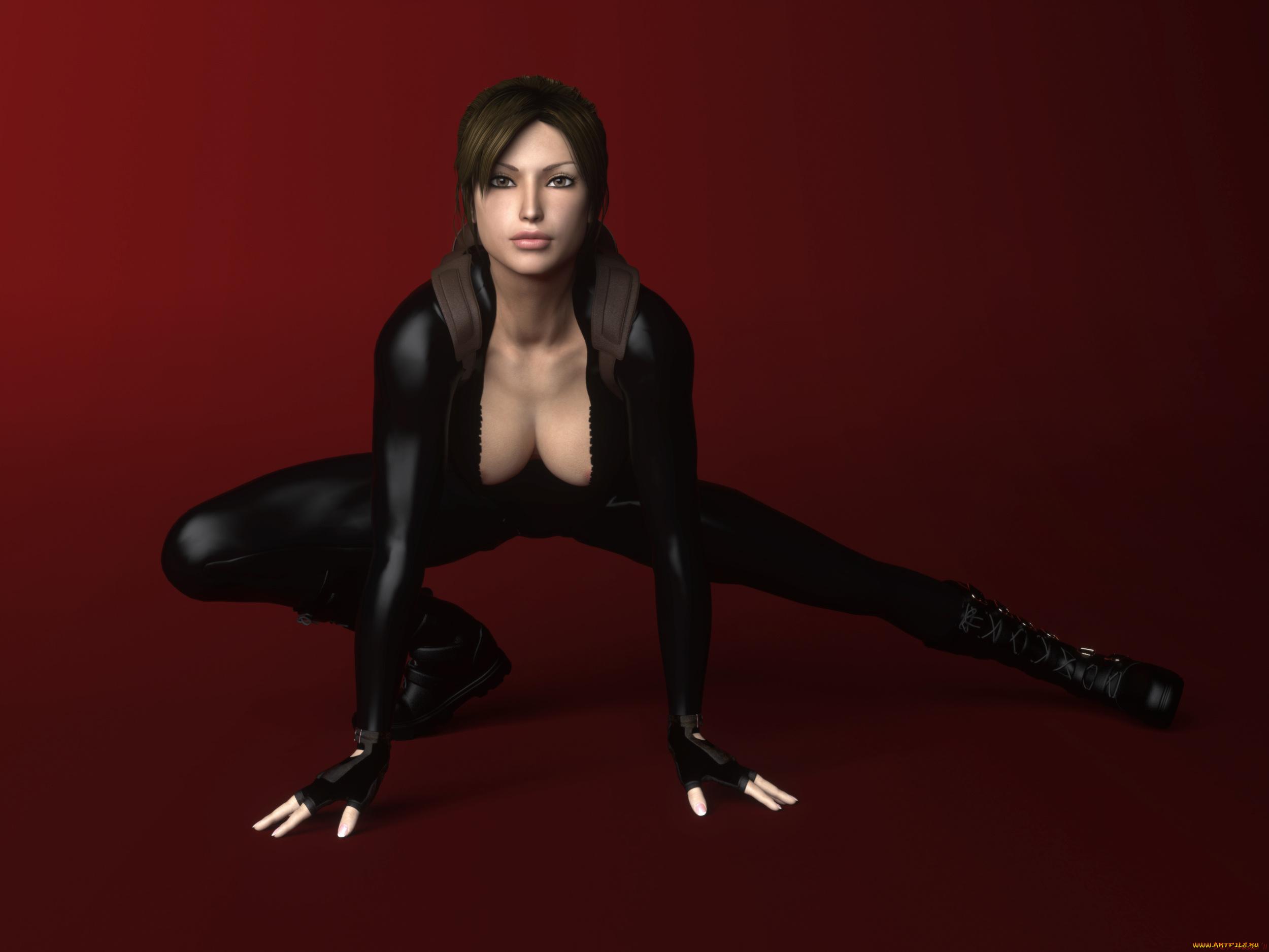 3d девушки секс фото № 249507 бесплатно