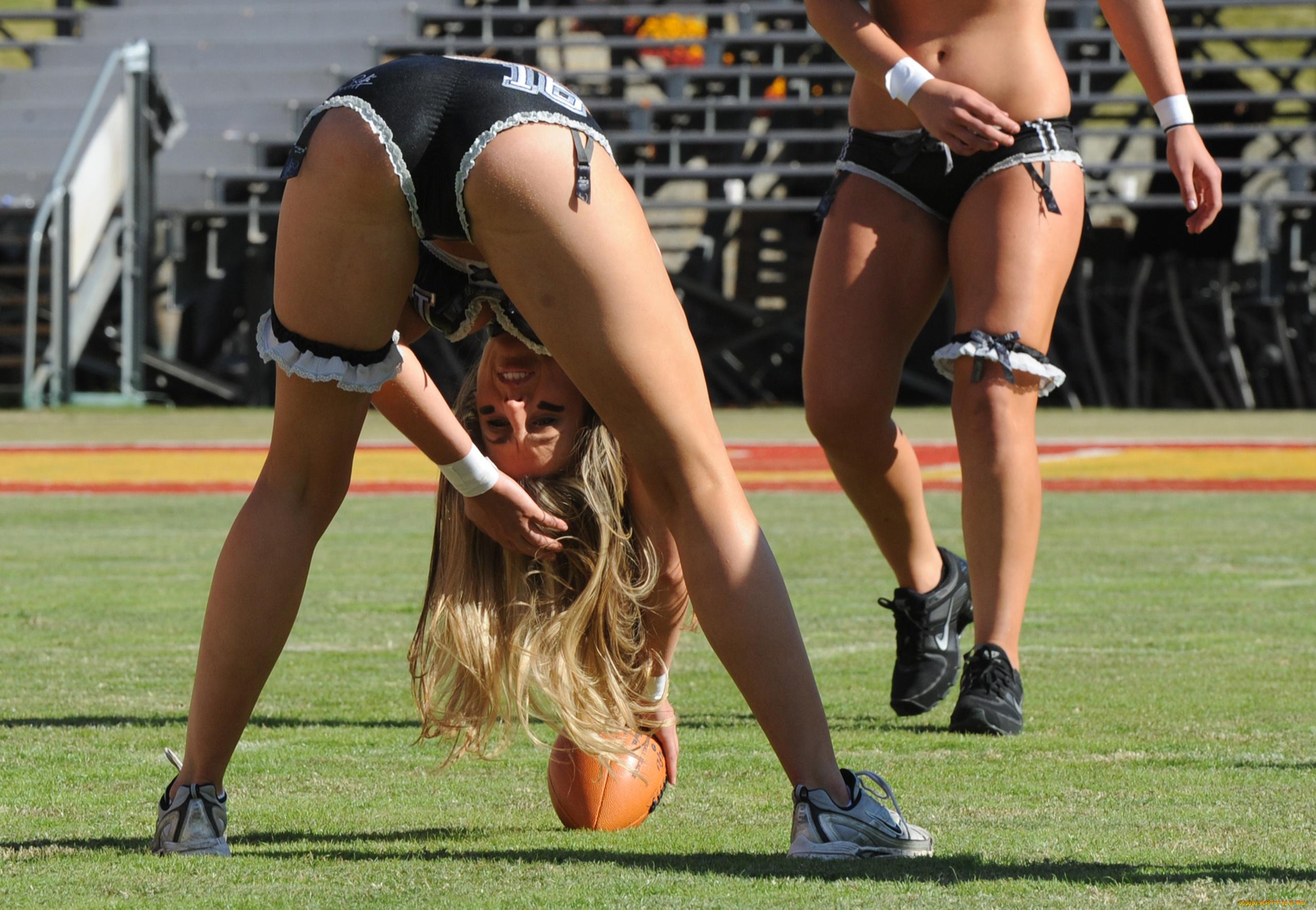 Nude football fucks thumbs