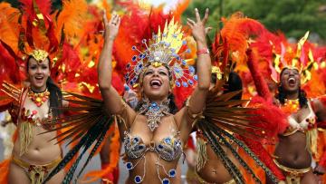 обоя разное, маски,  карнавальные костюмы, rio, carnival