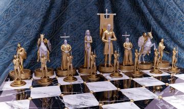 обоя разное, настольные игры,  азартные игры, оригинальные, шахматы