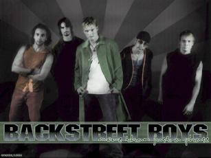 Картинка музыка backstreet boys