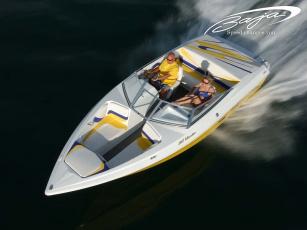 Картинка baja islander корабли катера