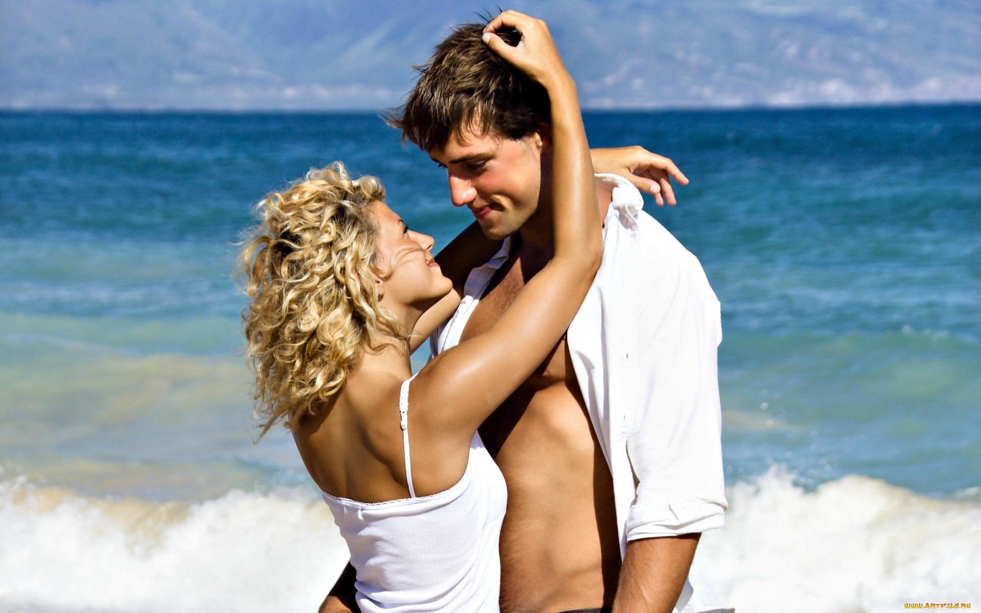 Картинки хорошего качества очень красивые женщина и мужчина — photo 2