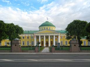 обоя таврический дворец, города, санкт-петербург,  петергоф , россия, санкт-, петербург, таврический, дворец