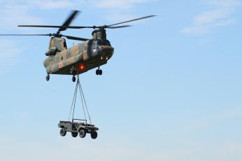 Картинка авиация вертолёты подвеска