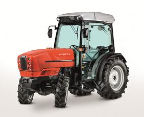 Картинка техника тракторы same