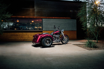 Картинка мотоциклы harley-davidson