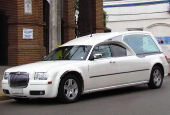 Картинка chrysler+300c+elegance+hearse+2009 автомобили chrysler 300c elegance hearse 2009