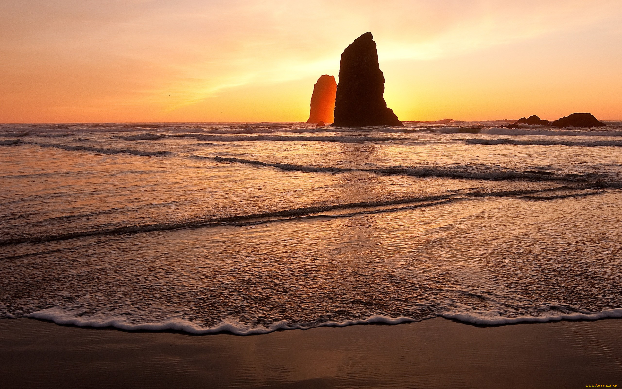 природа река берег солнце скалы nature river shore the sun rock скачать