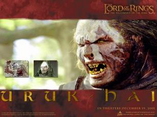 обоя урукхай, кино, фильмы, the, lord, of, rings, fellowship, ring