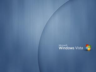 Картинка vista graphite withlogo компьютеры windows longhorn