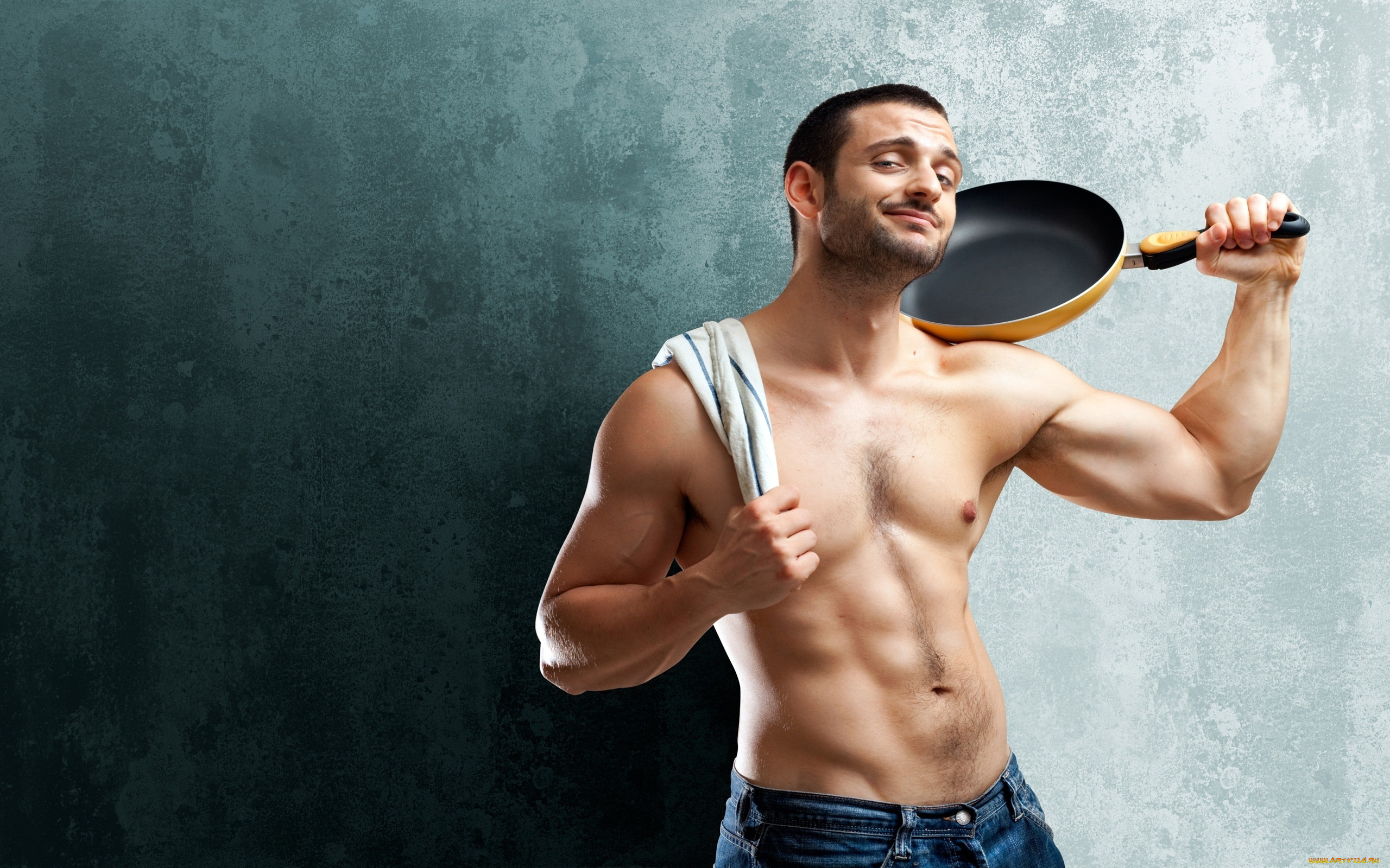 Прикольны картинки про мужиков, тема тебя