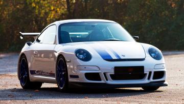 Картинка porsche 911 gt3 автомобили автомобиль стиль скорость мощь