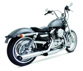 Картинка harley-davidson мотоциклы motor company тяжелые шоссейные сша