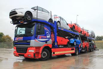 Картинка daf автомобили trucks nv седельные тягачи шасси автобусы нидерланды