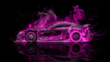 обоя ferrari f12 berlinetta side super fire abstract car 2014, автомобили, 3д, 2014, car, abstract, ferrari, f12, berlinetta, side, super, fire