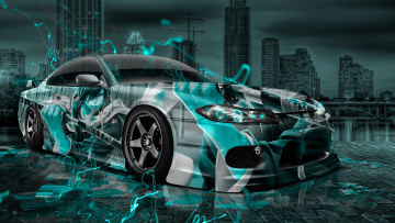 обоя nissan silvia s15-jdm tuning anime samurai boy aerography city night energy car 2016, автомобили, 3д, s15-jdm, silvia, nissan, night, city, aerography, boy, 2016, samurai, anime, car, energy, tuning