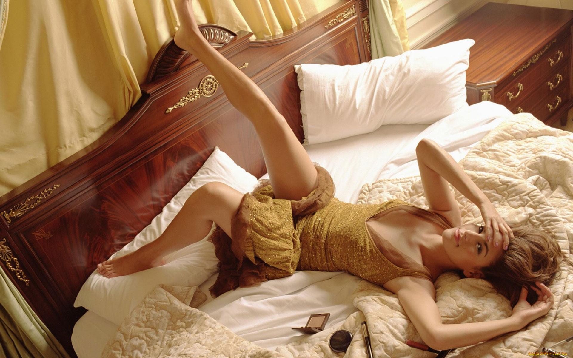 бантами, мама лучшие женщины в постели володя