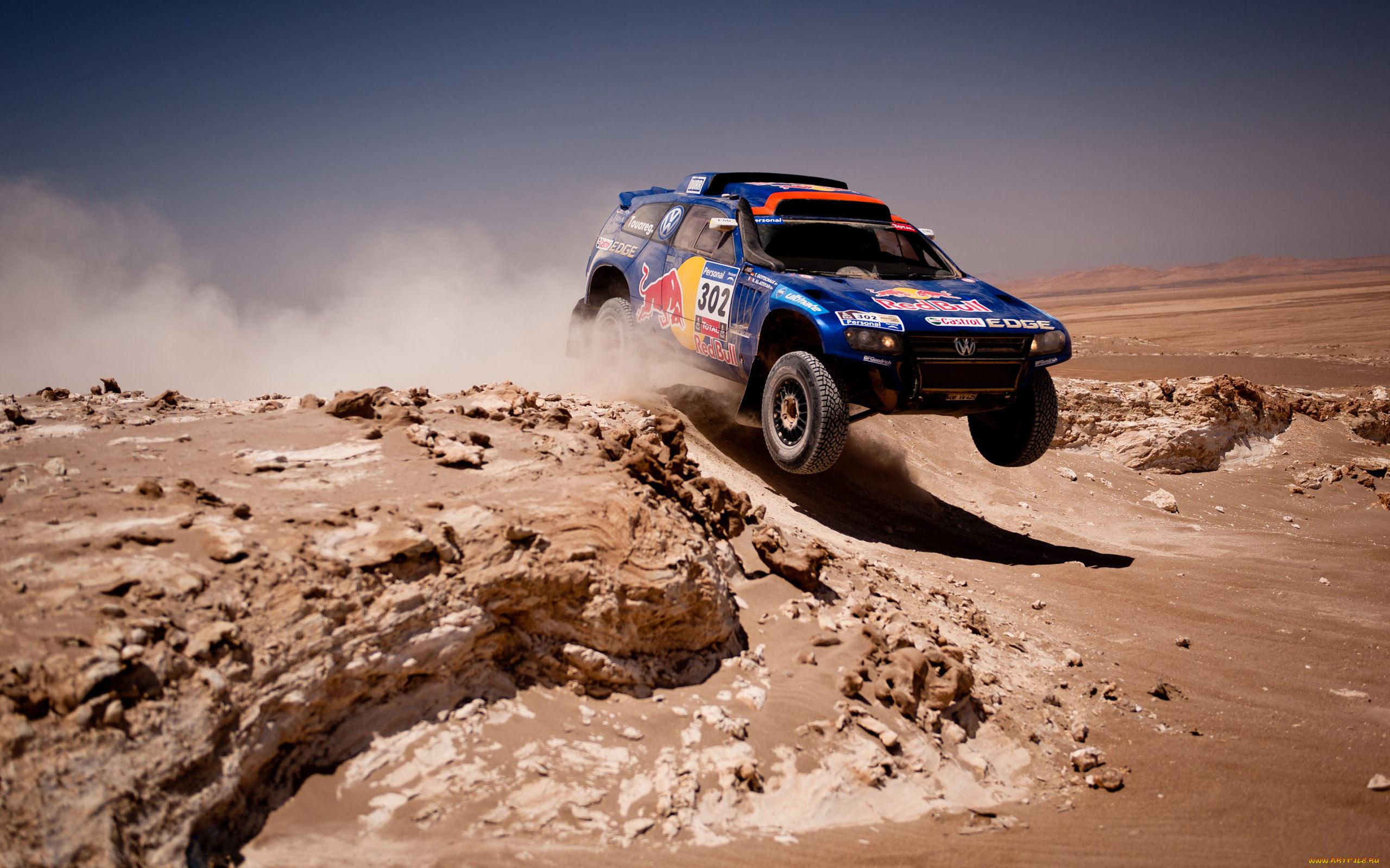 Chevrolet в пустыне без смс