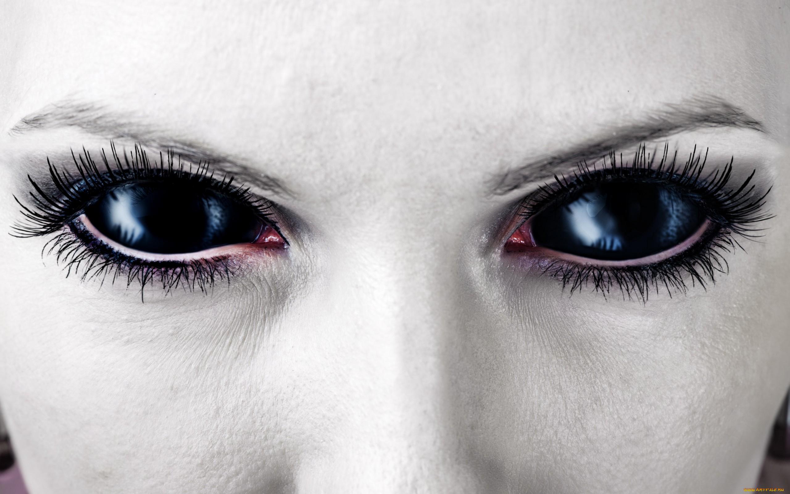 легенда о черном глазе где каких