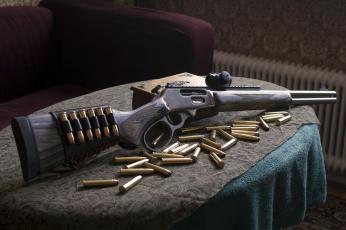 Картинка оружие винтовкиружьямушкетывинчестеры ствол патроны